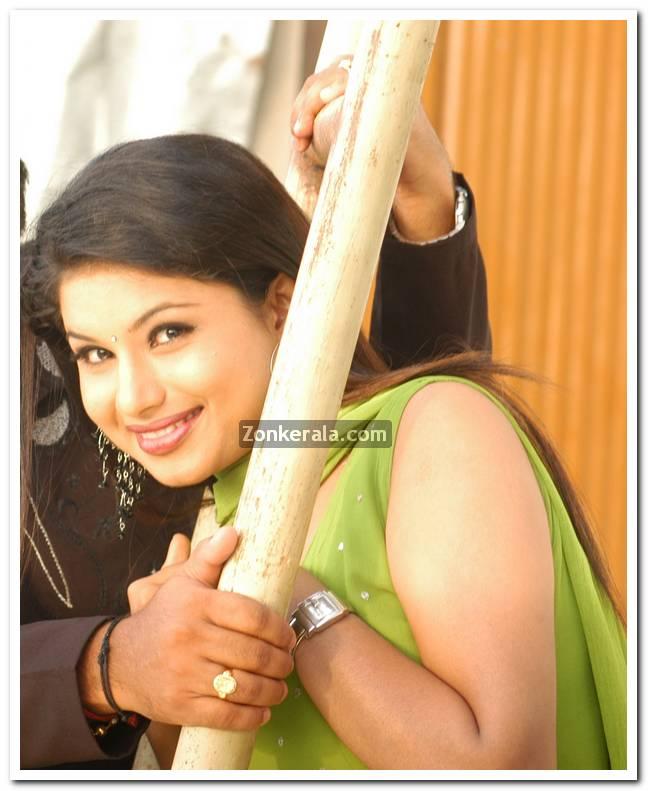 Malayalam Actress Maithili 8