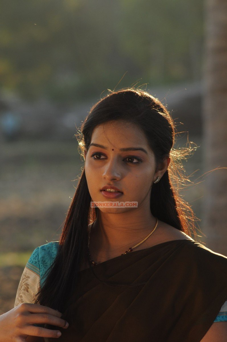 Actress Malavika Menon 4588