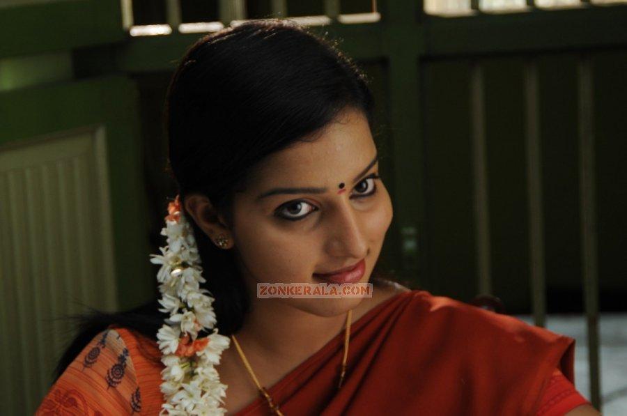 Actress Malavika Menon 9049