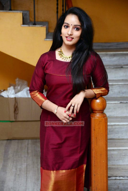 New Albums Malayalam Actress Malavika Menon 4276