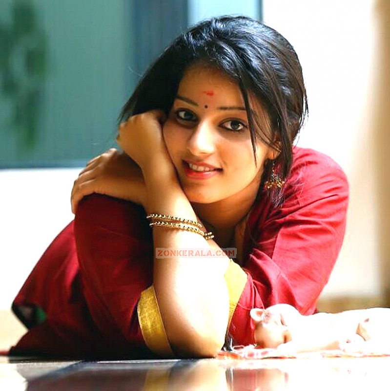 New Still Malayalam Movie Actress Malavika Menon 5798