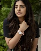 Indian Actress Manjima Mohan Latest Wallpaper 1808