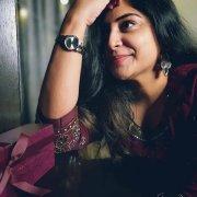 Oct 2020 Albums Manjima Mohan Cinema Actress 4222