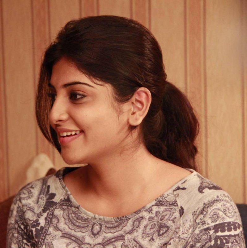 Recent Photo Manjima Mohan Malayalam Actress 379