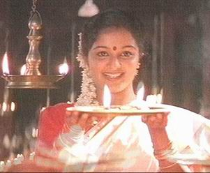 Manju Warrier  Photo 5