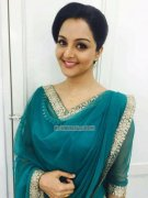 Manju Warrier Cinema Actress Recent Pictures 9745