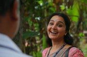 Movie Actress Manju Warrier Recent Pic 9536