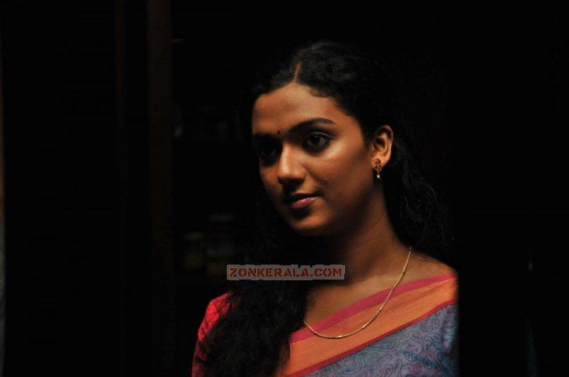 Marina Michael Kurisingal Malayalam Actress Recent Images 4492