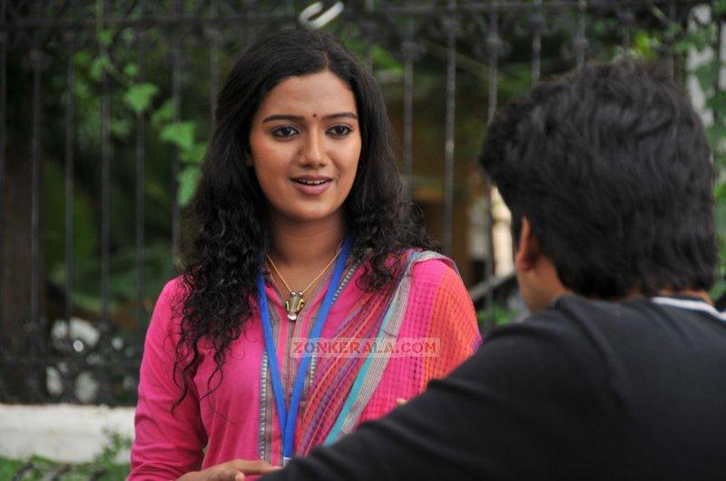 New Images Malayalam Movie Actress Marina Michael Kurisingal 5249