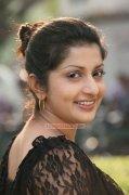 Film Actress Meera Jasmine Aug 2015 Photos 9204
