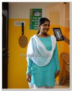 Actress Meera Nandan Photo 4