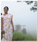 Actress Meera Nandan Still 2