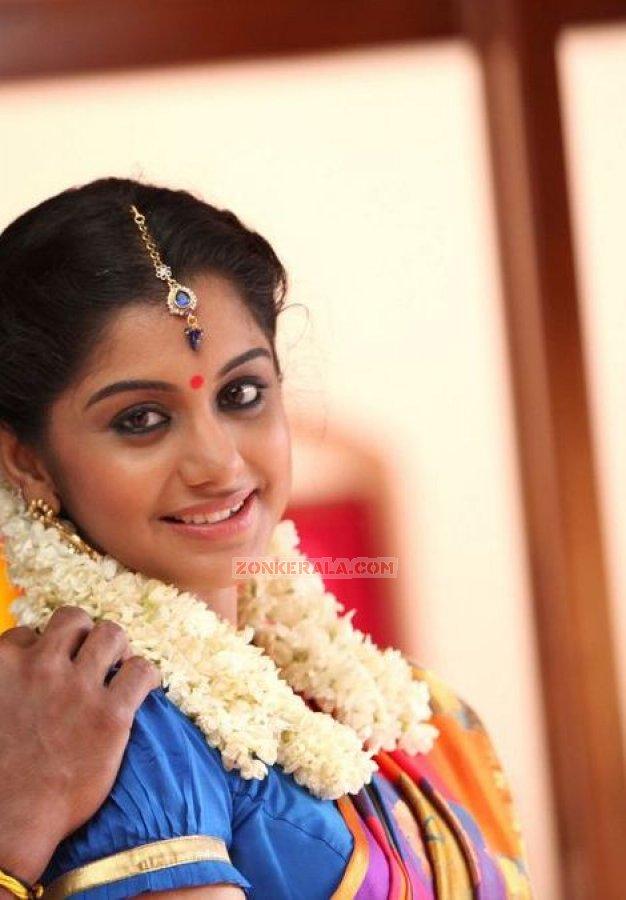 Malayalam Actress Meera Nandan 6479