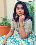 Malayalam Heroine Meera Nandan Recent Images 2752