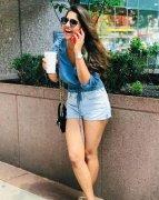 Meera Nandan Heroine Jul 2020 Pics 3604