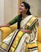 Meera Nandan Malayalam Heroine Latest Stills 6547