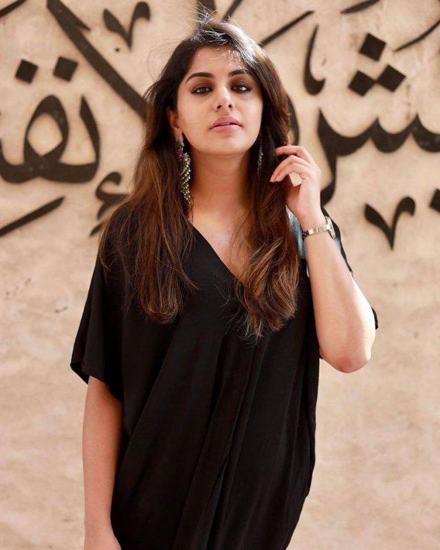 Meera Nandan Movie Actress New Images 4368