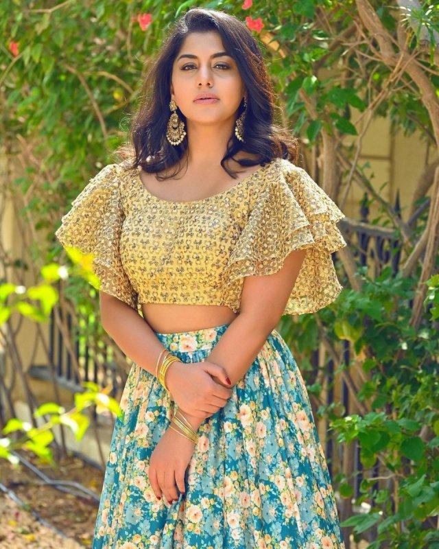 Pic Meera Nandan Malayalam Movie Actress 4000