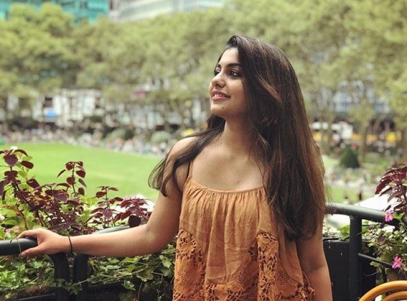 South Actress Meera Nandan 2020 Gallery 7518