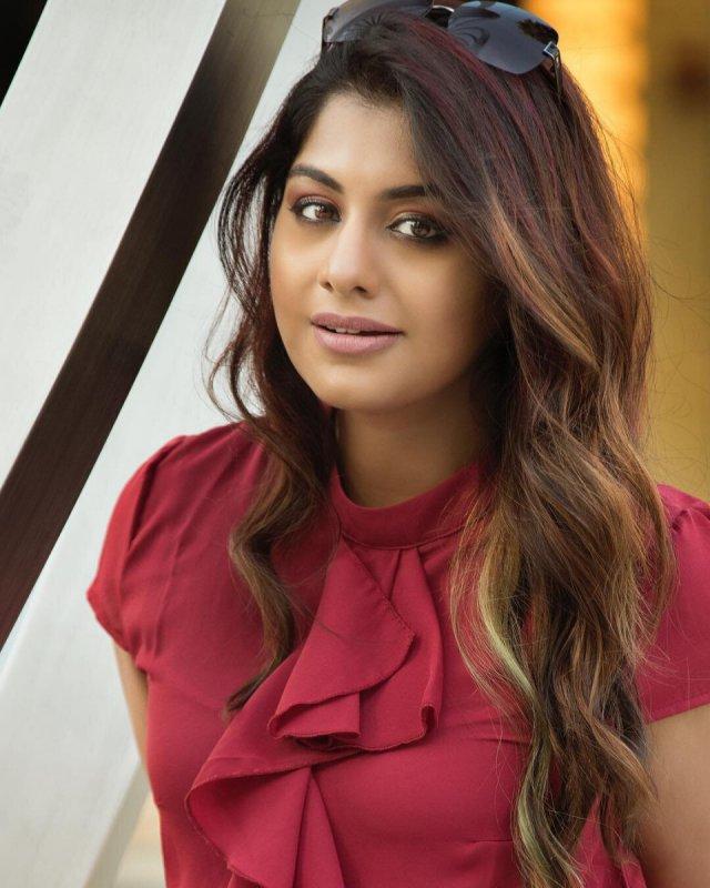 Stills Meera Nandan Film Actress 3343
