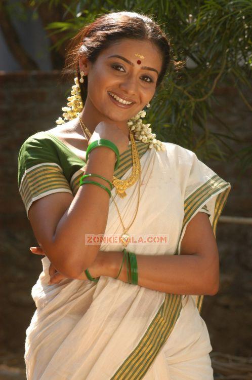 Actress Meera Vasudev Still 697