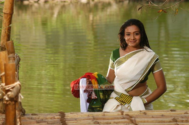 Actress Meera Vasudev Stills 165