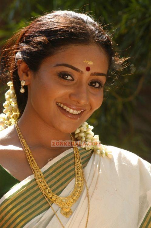 Actress Meera Vasudev Stills 733