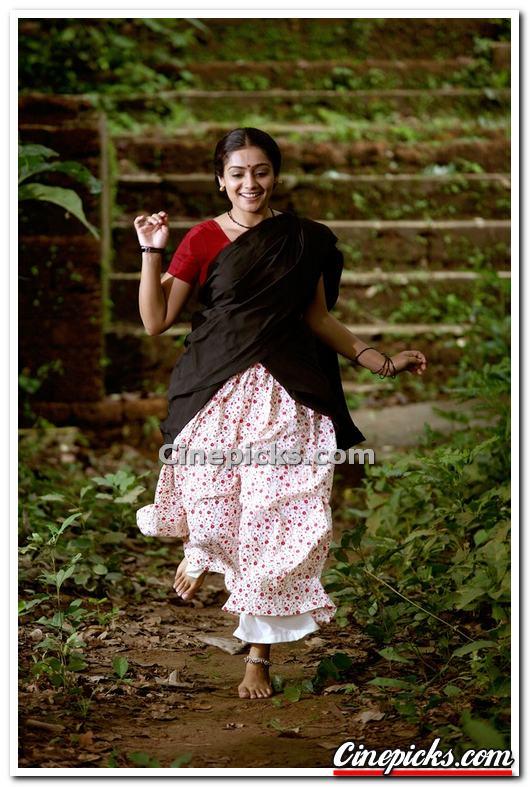 Meera Vasudev Still 2