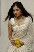 Malayalam Actress Meghana Raj Photos 4858