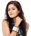 Actress Meghna Raj 7079