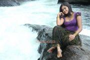 Malayalam Actress Meghna Raj Stills 6271