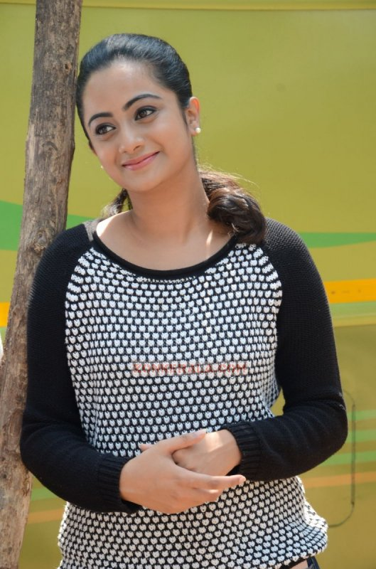 Indian Actress Namitha Pramod Latest Pictures 6920
