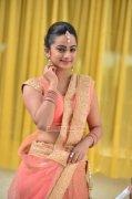 Latest Pictures Film Actress Namitha Pramod 8560
