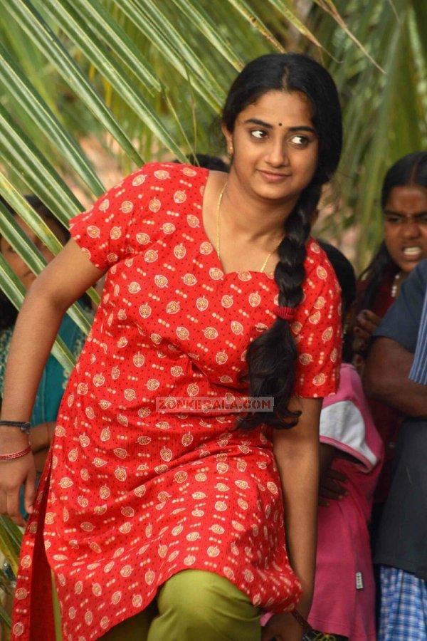 Namitha Pramod 4180