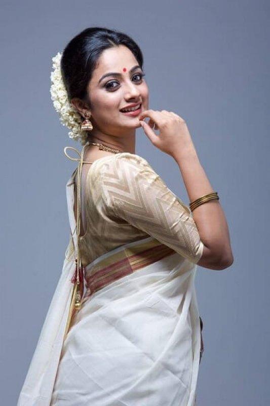 Namitha Pramod Film Actress Albums 7794