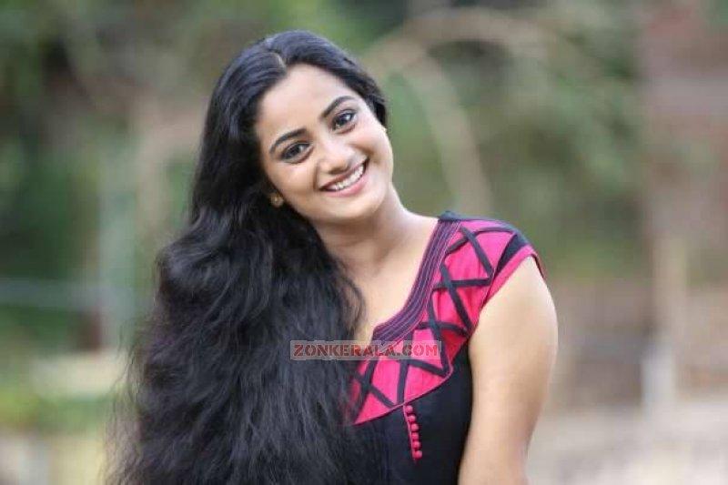 New Pictures Film Actress Namitha Pramod 7507