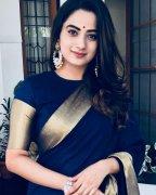 South Actress Namitha Pramod 2020 Image 1692