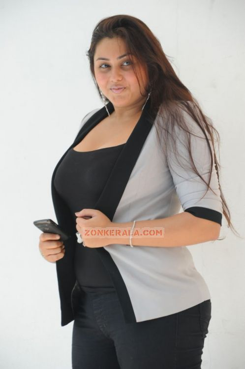 Actress Namitha 3448