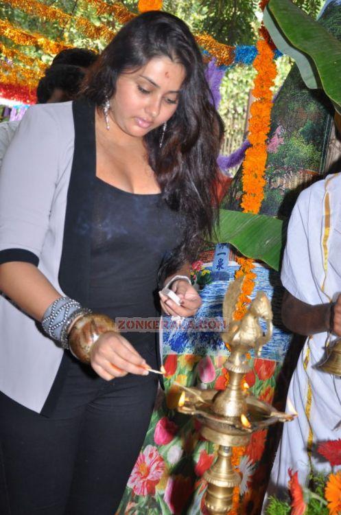Actress Namitha Stills 377