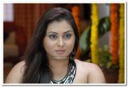 Namitha New Hot Stills 4