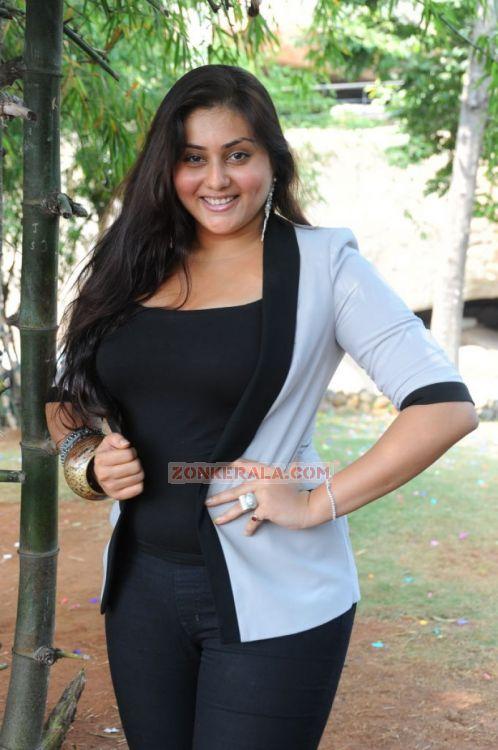 Namitha Photos 2089