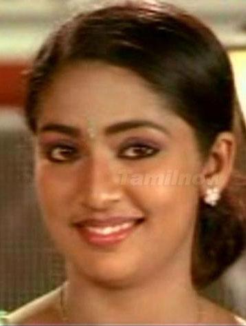 Navya Nair Photo