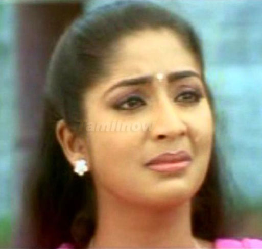 Malayalam Movies Actress Navya Nair Picture