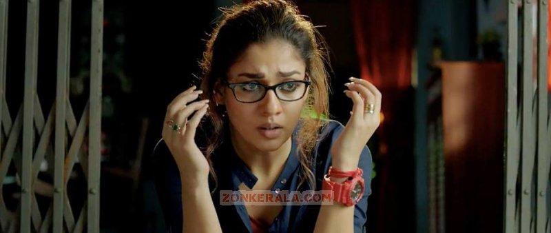Actress Nayantara Latest Pic 4347