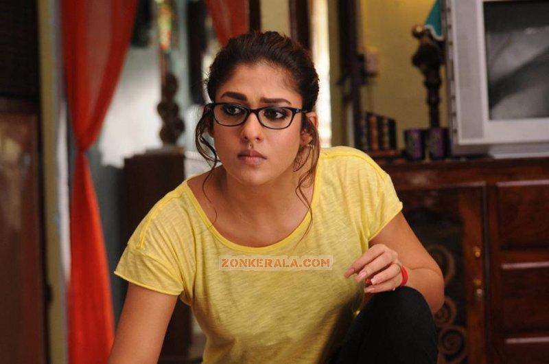 Film Actress Nayantara Latest Pictures 6702