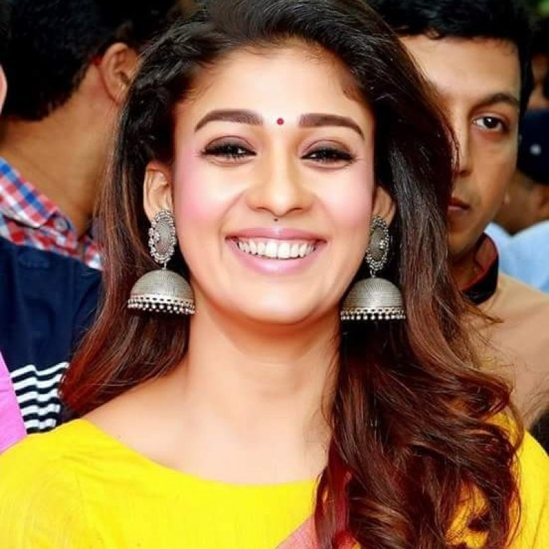 Latest Album Nayantara Malayalam Actress 3747