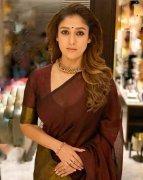 Latest Stills Film Actress Nayantara 1255