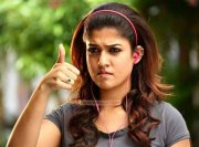 Latest Stills South Actress Nayantara 4265