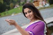 Malayalam Actress Nayantara Stills 4027