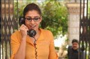 Malayalam Heroine Nayantara Recent Still 5539